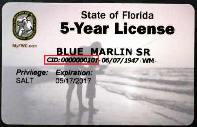 Get started for Fishing license florida